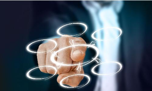 OnBase tiene la capacidad de administrar procesos